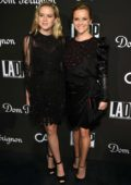 Reese Witherspoon and daughter Ava Phillippe attends L.A. Dance Project Gala in Los Angeles