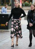 Rosamund Pike arriving at the BFI for the Female Film Directors Presentation in London, UK