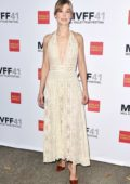 Rosamund Pike attends Mill Valley Film Festival (MVFF) Opening Reception in Mill Valley, California