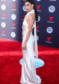 Roselyn Sanchez attends Latin American Music Awards 2018 at Dolby Theatre in Los Angeles