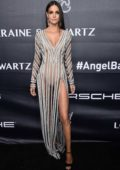 Sofia Resing attends Angel Ball 2018 in New York City