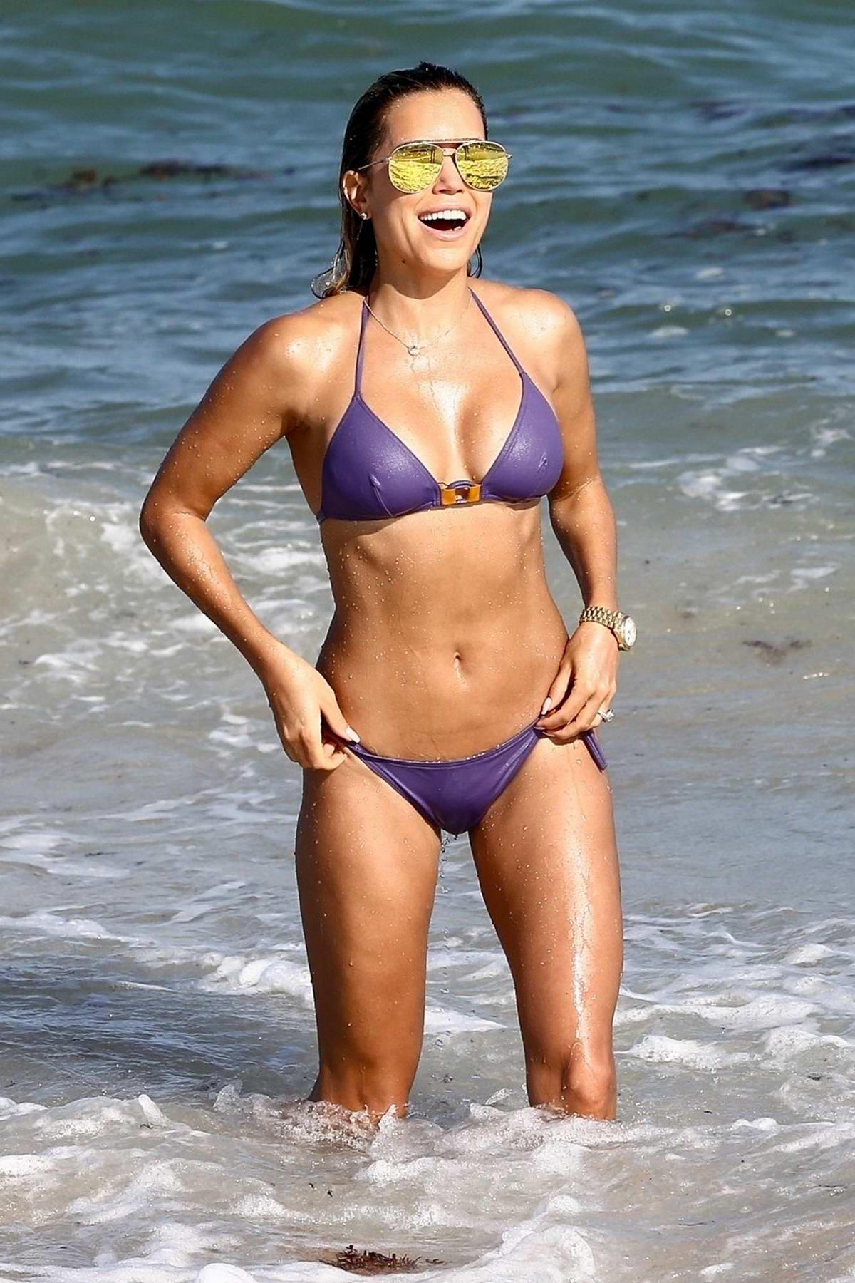 Meis bikini sylvie Van der