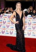 Una Healy attends the Pride of Britain Awards 2018 at the Grosvenor Hotel in London, UK