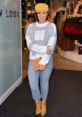 Vicky Pattison attends New Look host a VIP Shopping Morning at their flagship store on Oxford Street in London, UK