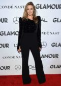 Alicia Silverstone attends the Glamour Women of the Year Awards 2018 in New York City