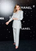 Chloe Grace Moretz attends 2018 Museum of Modern Art Film Benefit: A Tribute To Martin Scorsese in New York City