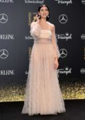 Dua Lipa attends 70th annual Bambi Awards (BAMBI 2018) at Theater at Potsdamer Platz in Berlin, Germany