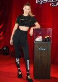 Gigi Hadid attends Reebok Classic 'Future Nostalgia' Party in Tokyo, Japan
