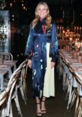 Gwyneth Paltrow celebrates the opening of GOOP Lab in New York City