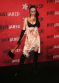 Ireland Baldwin attends the Just Jared's 7th Annual Halloween Party at Goya Studios in Los Angeles