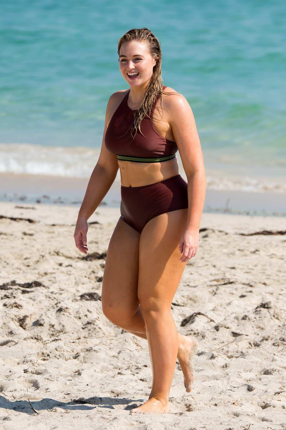 beach florida Chocolate bikinis south