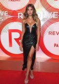 Kara Del Toro attends Revolve's Second Annual #REVOLVEawards at Palms Casino Resort in Las Vegas, Nevada