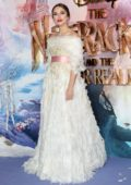 Keira Knightley attends 'The Nutcracker And The Four Realms' Premiere in London, UK