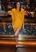Kendall Jenner attends Chaos Sixtynine Issue 2 Launch Party at L'oscar London in London, UK