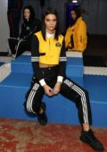 Kendall Jenner attends Adidas Originals by Olivia Oblanc Event in London, UK