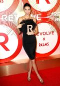 Kendall Jenner attends Revolve's Second Annual #REVOLVEawards at Palms Casino Resort in Las Vegas