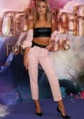 Kimberley Garner attends 'The Nutcracker and the Four Realms' Premiere in London, UK