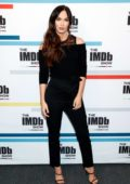 Megan Fox visits 'The IMDB Show' in Studio City, Los Angeles