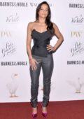 Michelle Rodriguez attends 'Moves Magazine' 2018 Power Women Gala in New York City