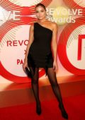 Olivia Culpo attends Revolve's Second Annual #REVOLVEawards at Palms Casino Resort in Las Vegas, Nevada