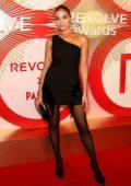 Olivia Culpo attends Revolve's Second Annual #REVOLVEawards at Palms Casino Resort in Las Vegas, Nevada