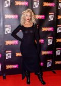 Rita Ora performs live at Radio City Hits Live at the Echo Arena in Liverpool, UK