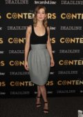 Rosemund Pike attending Deadline Hollywood presents 'The Contenders' in Los Angeles