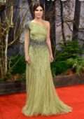 Sandra Bullock attends the European Premiere of Netflix 'Bird Box' in Berlin, Germany