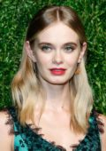 Sara Paxton attends CFDA Vogue Fashion Fund 15th Anniversary Awards in Brooklyn, New York City