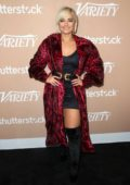 Bebe Rexha attends Variety Hitmakers Brunch at the Sunset Tower Hotel in Los Angeles