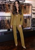 Cheryl Tweedy attends Easilocks launch in London, UK