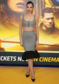 Hailee Steinfeld attends 'Bumblebee' Fan Screening in London, UK