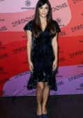 Hannah Simone attends Refinery29's 29Rooms Los Angeles 2018: Expand Your Reality at The Reef in Los Angeles