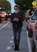Jennifer Garner seen leaving Kerastase store after some shopping in Brentwood, Los Angeles