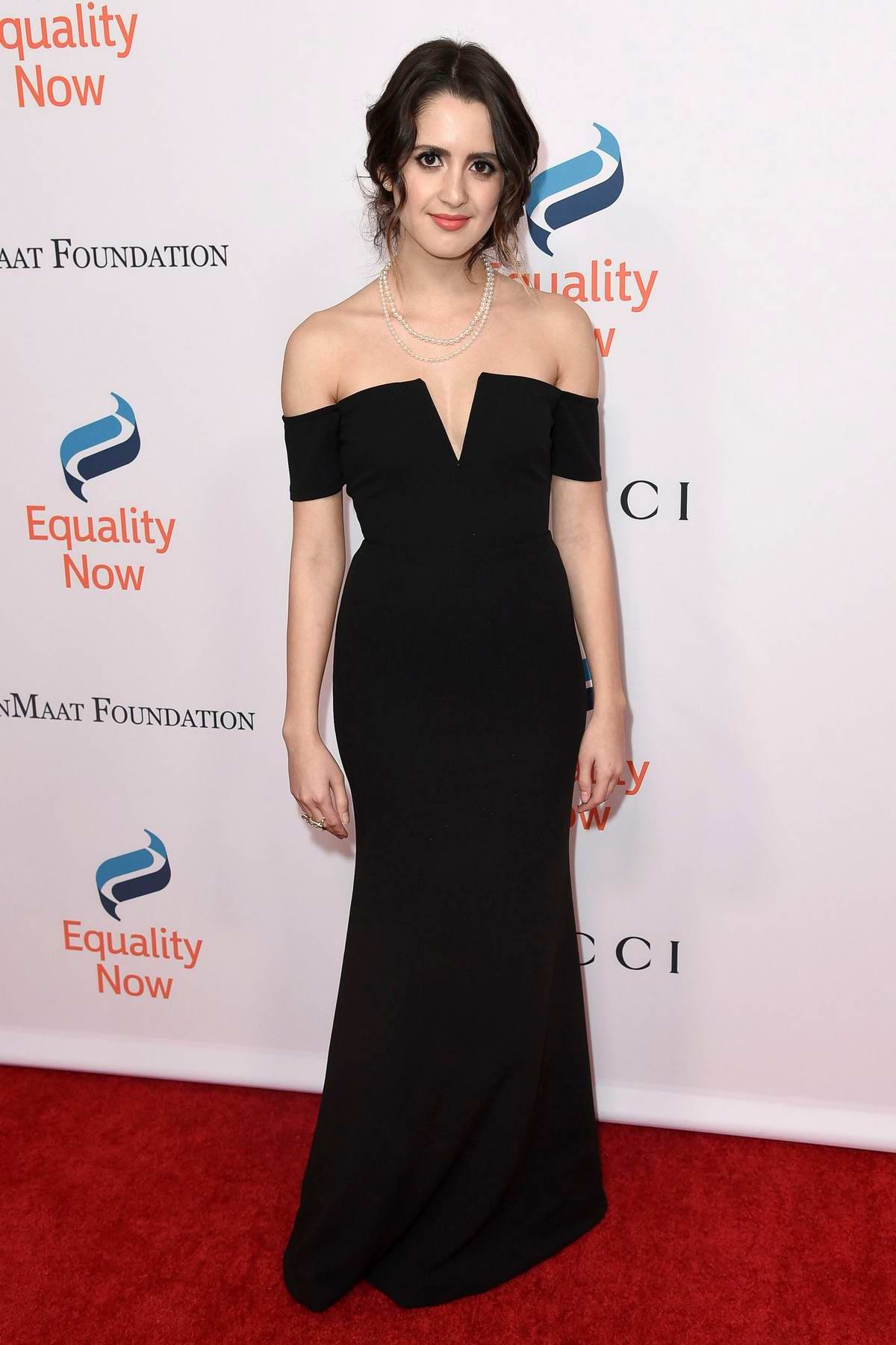 Laura Marano attends Equality Now's Annual Make Equality Reality Gala in Beverly Hills, Los Angeles