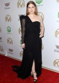 Amy Adams attends the 30th Annual Producers Guild Awards at The Beverly Hilton Hotel in Los Angeles