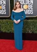 Amy Adams attends the 76th Annual Golden Globe Awards held at The Beverly Hilton Hotel in Los Angeles, California