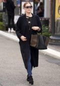 Amy Adams looks stylish while out shopping at The Grove in Los Angeles
