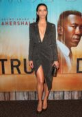 Angela Sarafyan attends 'True Detective' Season 3 Premiere in Los Angeles