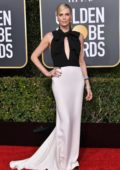 Charlize Theron attends the 76th Annual Golden Globe Awards held at The Beverly Hilton Hotel in Los Angeles, California