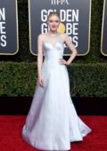 Dakota Fanning attends the 76th Annual Golden Globe Awards held at The Beverly Hilton Hotel in Los Angeles, California