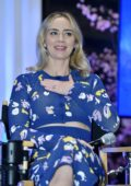 Emily Blunt attends 'Mary Poppins Returns' Deadline Screening in Los Angeles