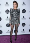 Kate Beckinsale attends the 24th Annual LA Art Show held at The Convention Center in Los Angeles