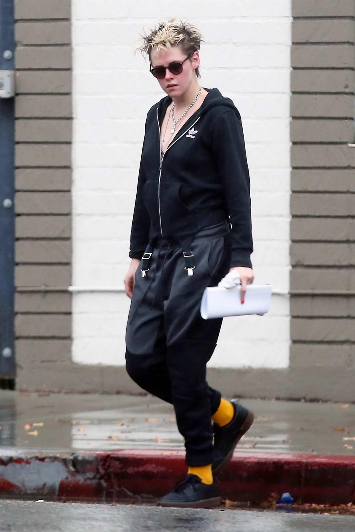 2019 Kristen Rain