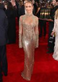Kristin Cavallari attends the 76th Annual Golden Globe Awards held at The Beverly Hilton Hotel in Los Angeles, California