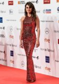 Penelope Cruz attends Jose Maria Forque Awards in Zaragoza, Spain