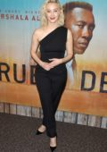 Sarah Gadon attends 'True Detective' Season 3 Premiere in Los Angeles