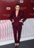 Alyssa Milano attends the VH1 Trailblazer Honors at the Wilshire Ebell Theatre in Los Angeles