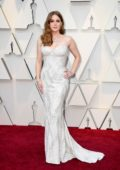 Amy Adams attends the 91st Annual Academy Awards (Oscars 2019) held at the Dolby Theatre in Hollywood, California
