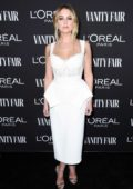 Ashley Benson attends the Vanity Fair and L'Oréal Paris Celebrate New Hollywood in Los Angeles